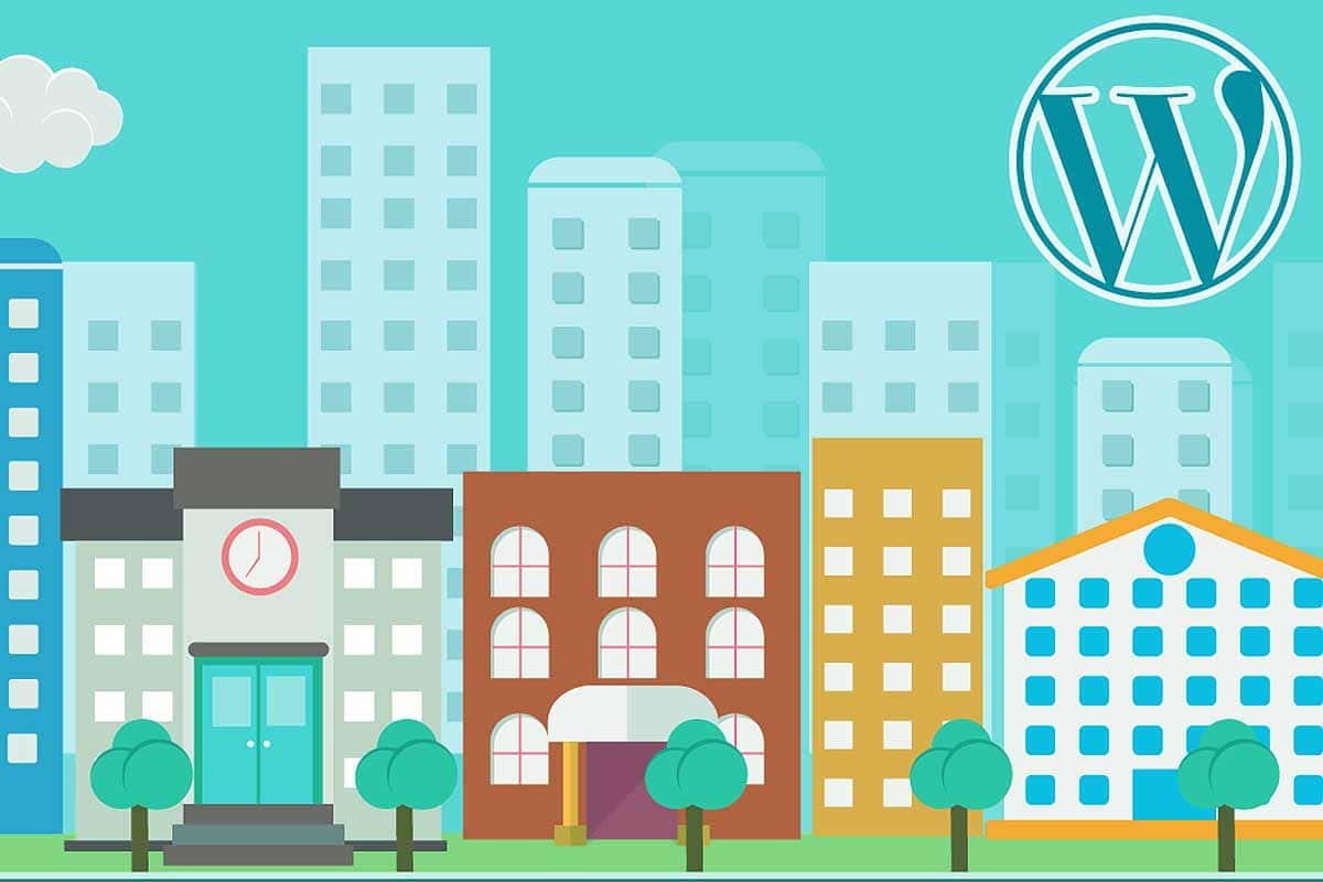 wordpress enterprise