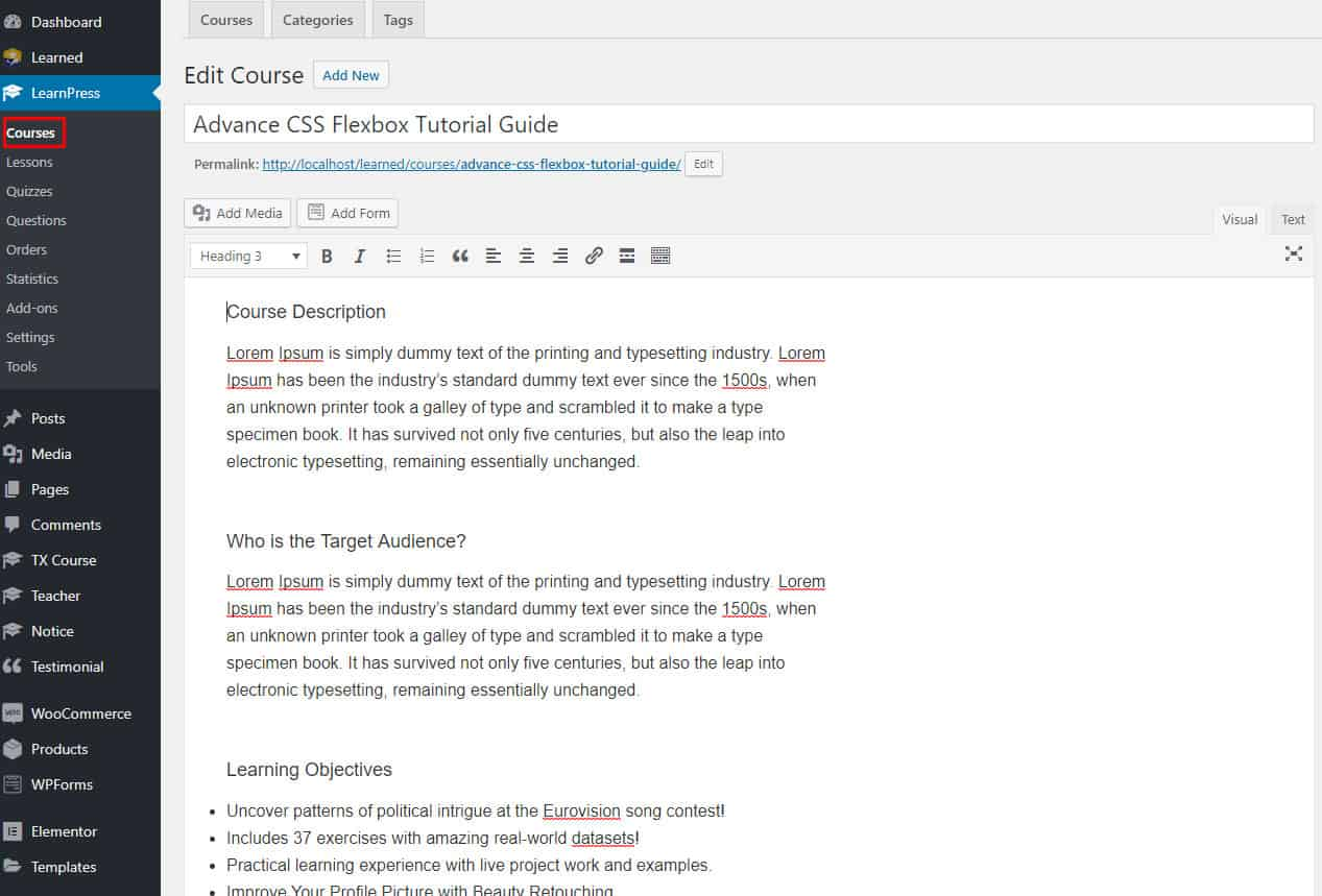 An Ultimate Guide to Create & Sell Courses Online 7