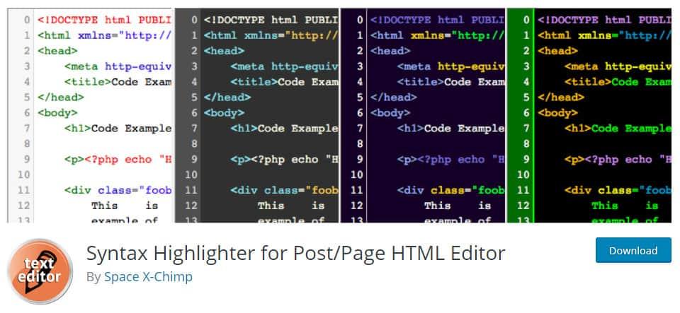9 WordPress Editor Plugins - To Easily Edit Your WordPress Data 5