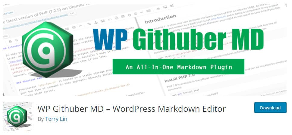 9 WordPress Editor Plugins-To Easily Edit Your WordPress Data
