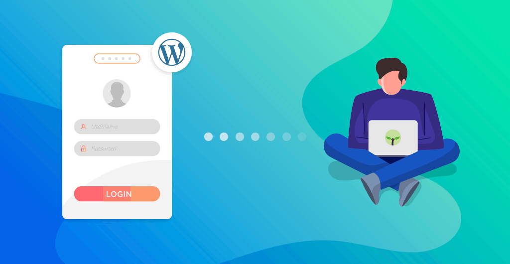 How To Change WordPress Login URL Without Plugin (A Complete Guide) 1