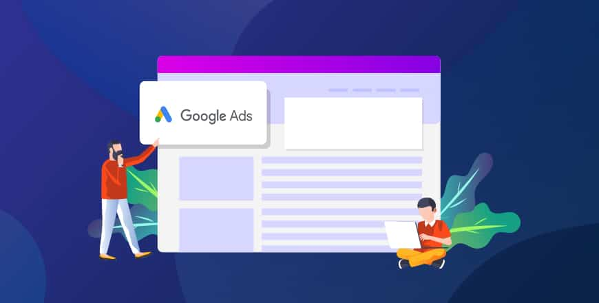 Which is a best practice for optimizing a landing page for google ads