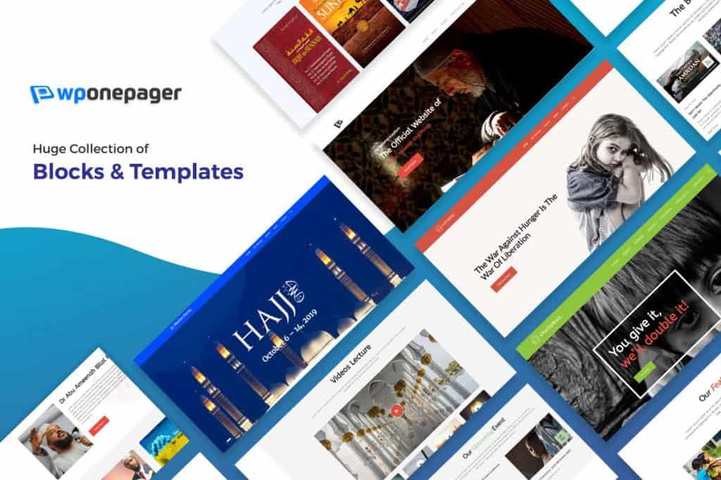 wordpress plugins for landing pages