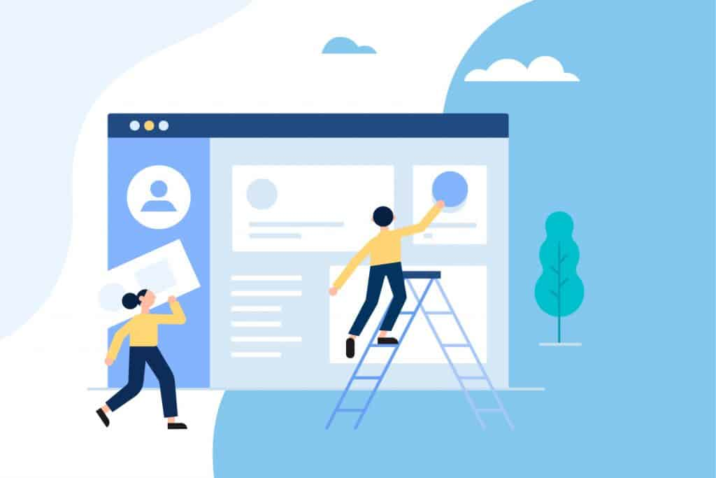 Which is a Best Practice for Optimizing a Landing Page for Google Ads-Experts Suggestion 1