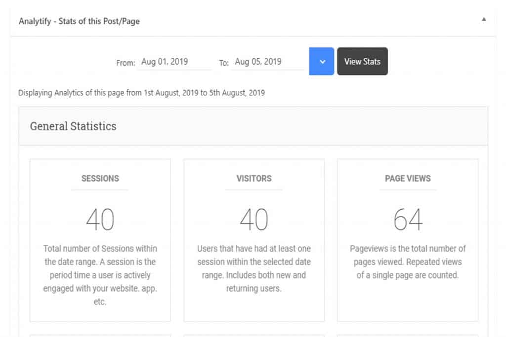 Analytify Review: Is It The Best Google Analytics Plugin For WordPress? 2