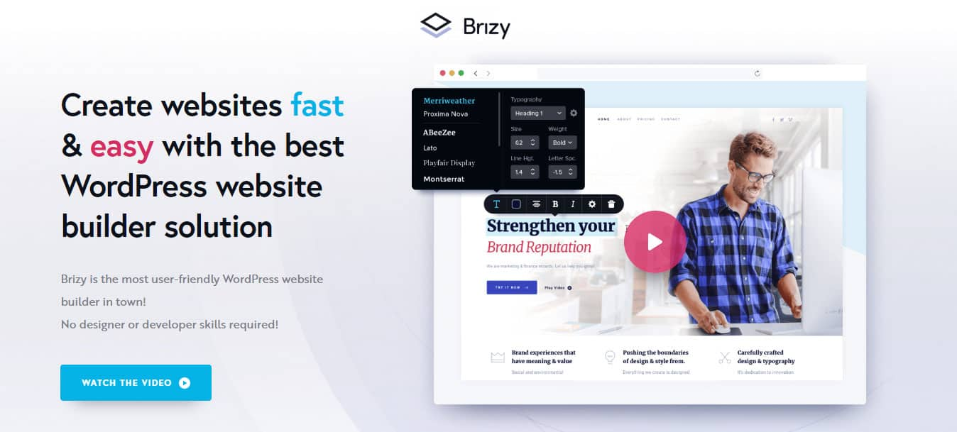 7 Best WordPress Page Builders for Specific Purposes 3
