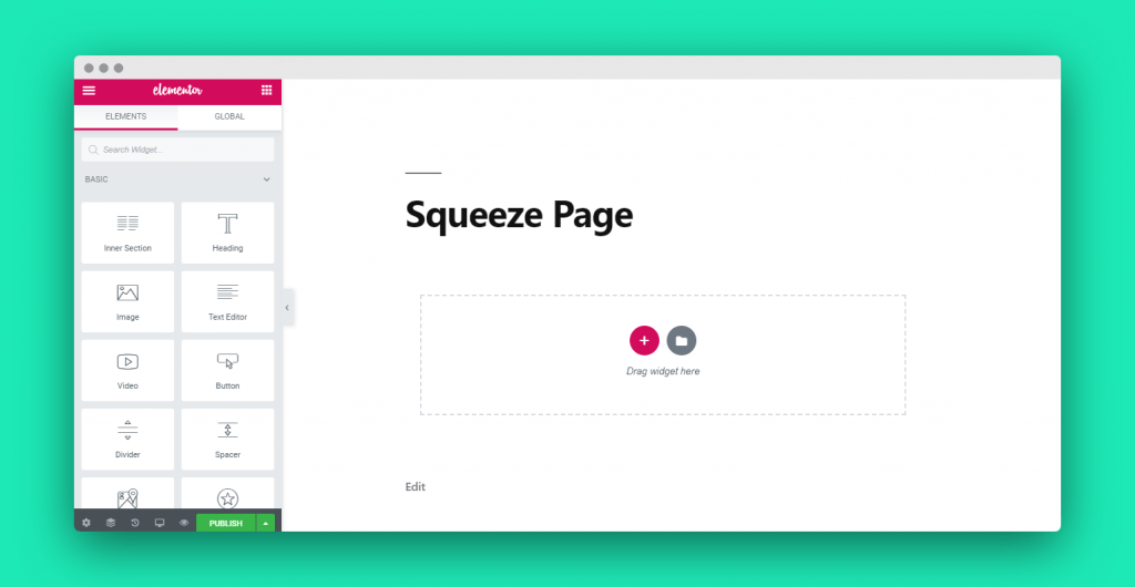 Landing Page vs Squeeze Page: Which One You Should Use? 6