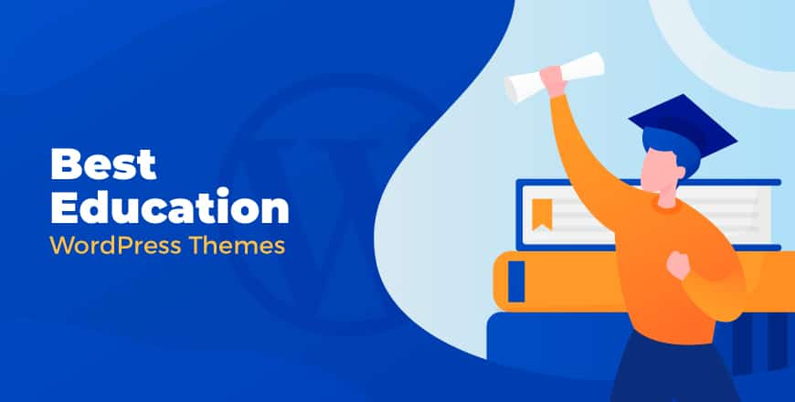 10 Best Education WordPress Themes To Create Any Education Website 1