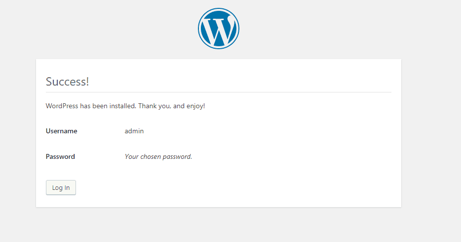 How To Install WordPress On Localhost (Simple But Complete Guideline) 8