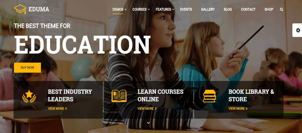 10 Best Education WordPress Themes To Create Any Education Website 9