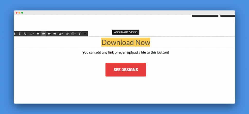 Splash Page vs Landing Page: Which One You Should Use? 14