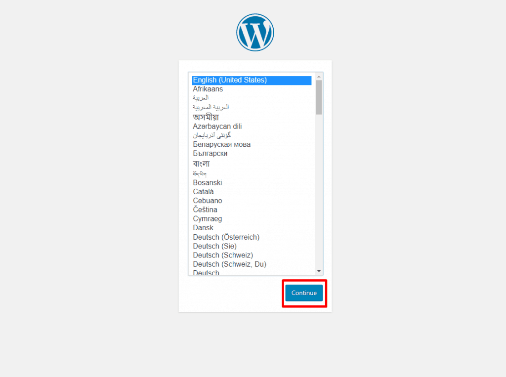 How To Install WordPress On Localhost (Simple But Complete Guideline) 5