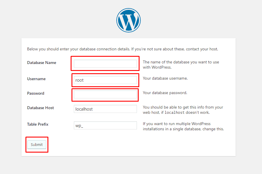 How To Install WordPress On Localhost (Simple But Complete Guideline) 6