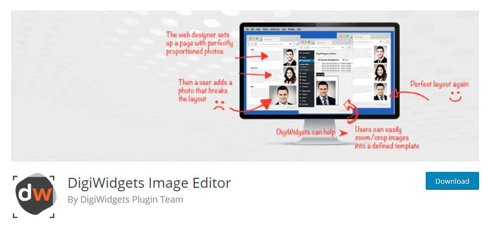 5+ Best WordPress Image Editor Plugins -  Compared With Examples 2