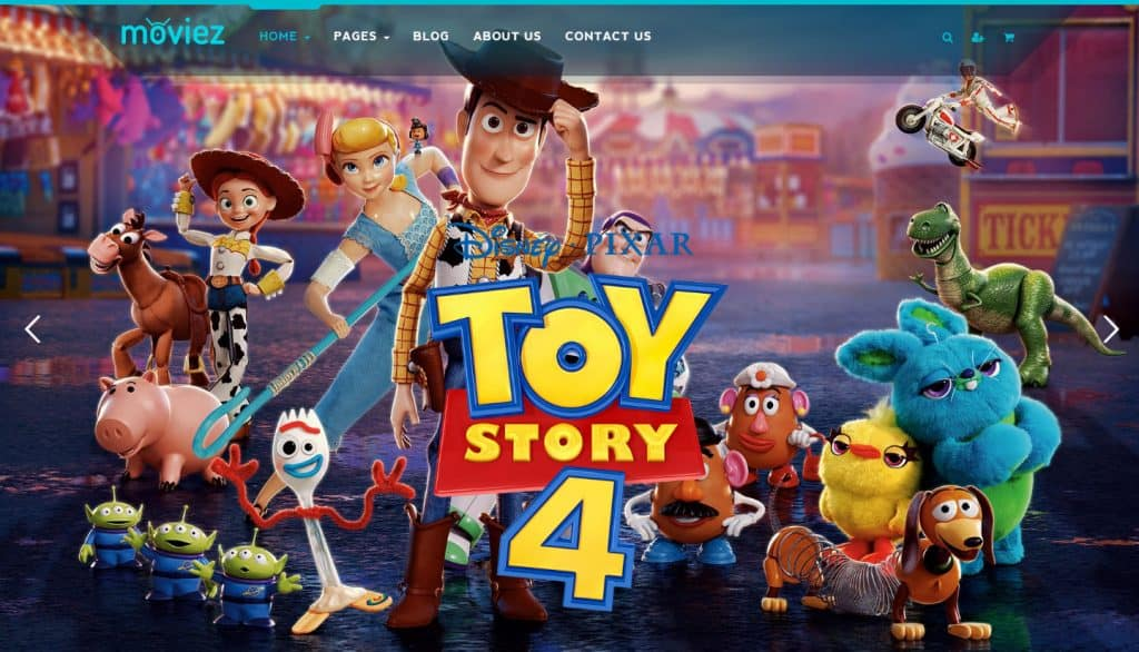 5 Best WordPress Movie Themes to Create Perfect Movie Website 1