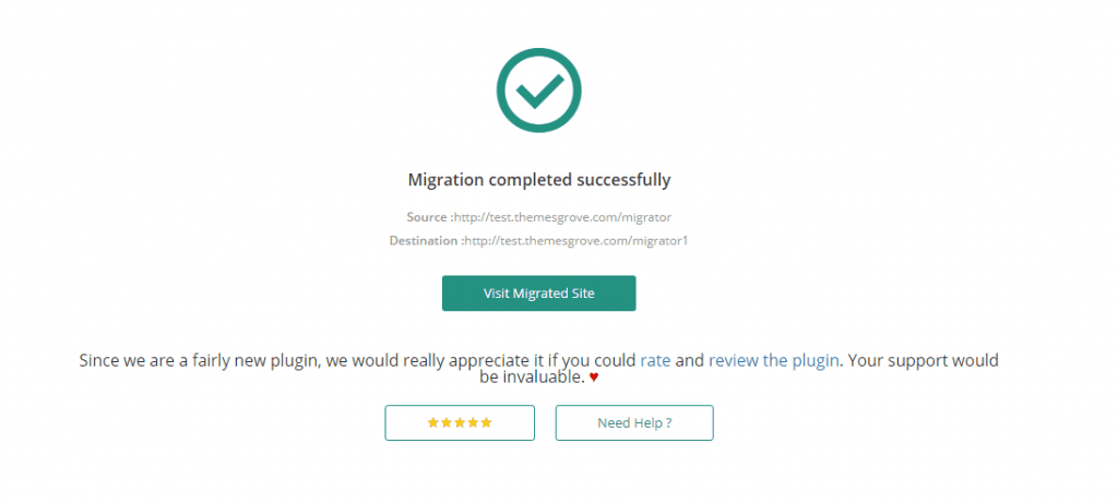 How To Migrate WordPress Site From One Hosting To Another (With and Without Plugin) 24