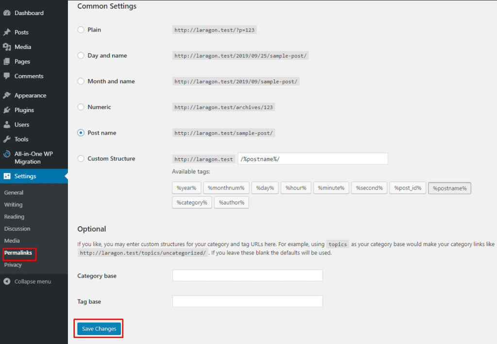 How To Migrate WordPress Site From One Hosting To Another (With and Without Plugin) 8