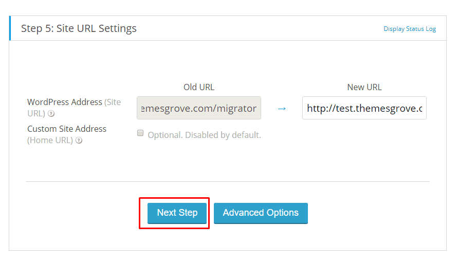 How To Migrate WordPress Site From One Hosting To Another (With and Without Plugin) 31