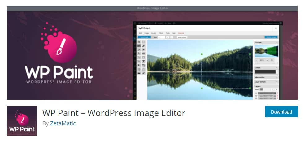 5+ Best WordPress Image Editor Plugins -  Compared With Examples 1