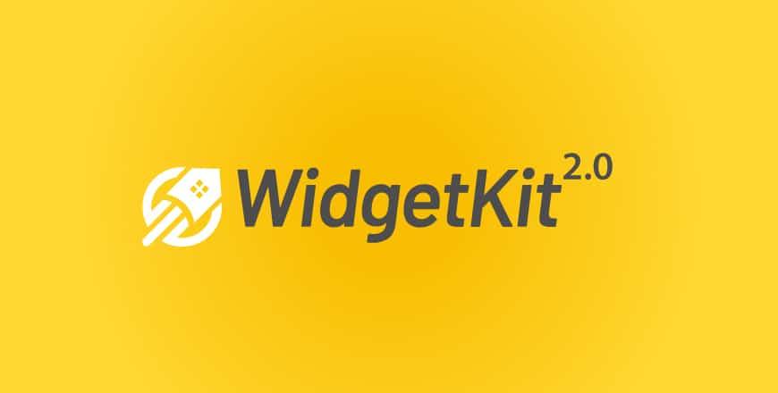 widgetkit 2.0