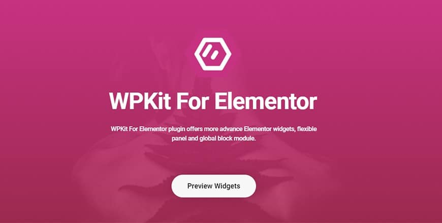 10+ Essential Addons for Elementor 6