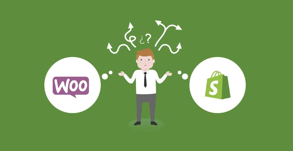WooCommerce VS Shopify: Which eCommerce Solution to Choose? 17