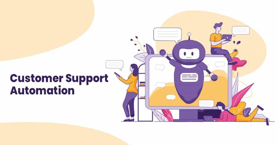 Rethinking Customer Support Automation 1
