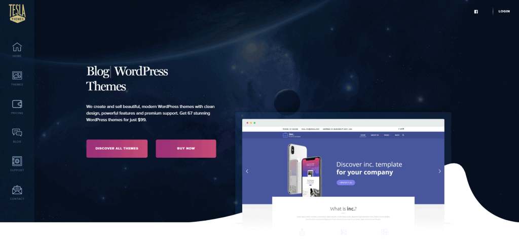 12 Best WordPress Theme Framework of 2020 19