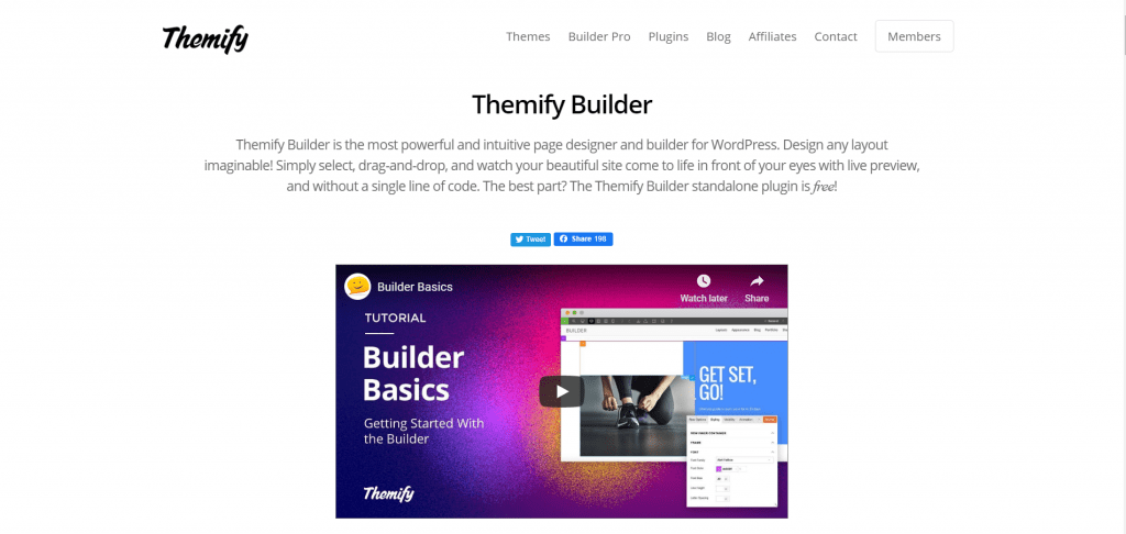 12 Best WordPress Theme Framework of 2020 7