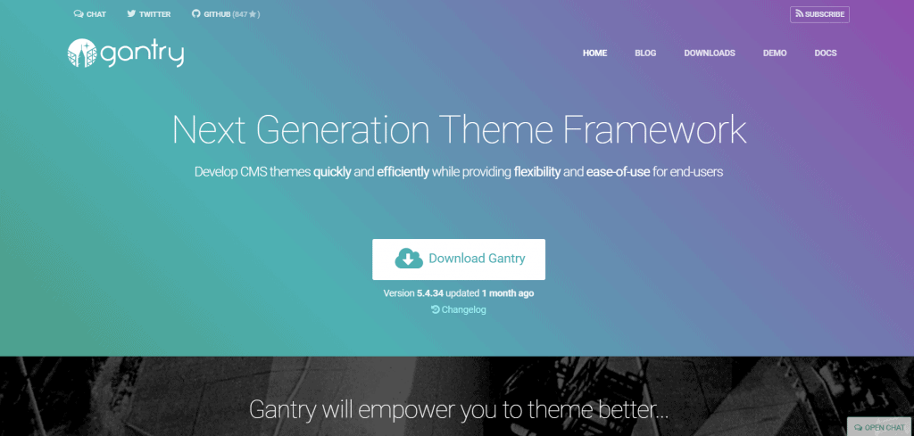 12 Best WordPress Theme Framework of 2020 11