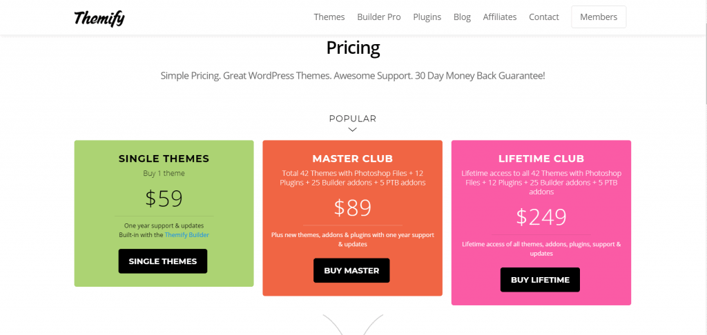 12 Best WordPress Theme Framework of 2020 8