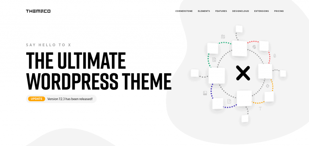12 Best WordPress Theme Framework of 2020 9