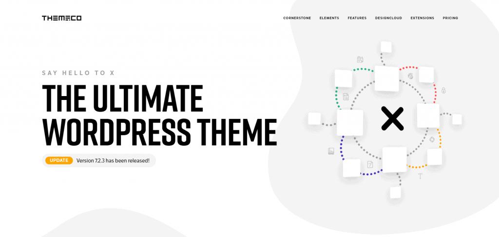 12 Best WordPress Theme Framework of 2020 9