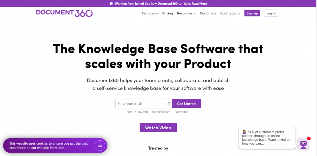 10 Best Knowledge Base Software for Customer Support 5