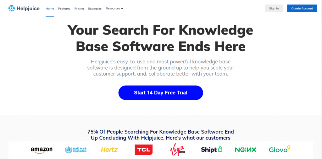 10 Best Knowledge Base Software for Customer Support 7