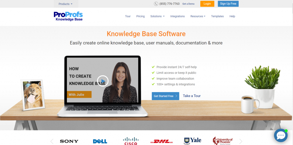 10 Best Knowledge Base Software for Customer Support 9