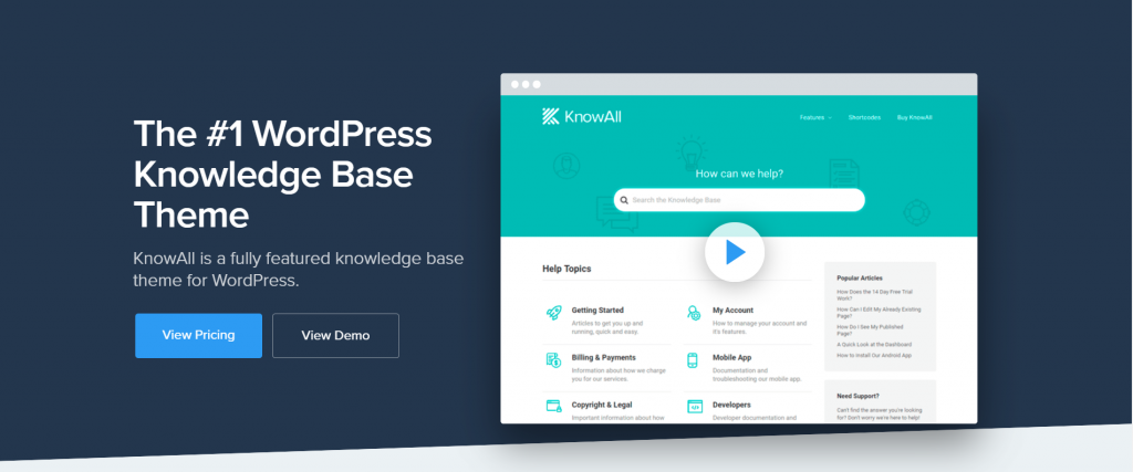 10 Best Knowledge Base Software for Customer Support 11