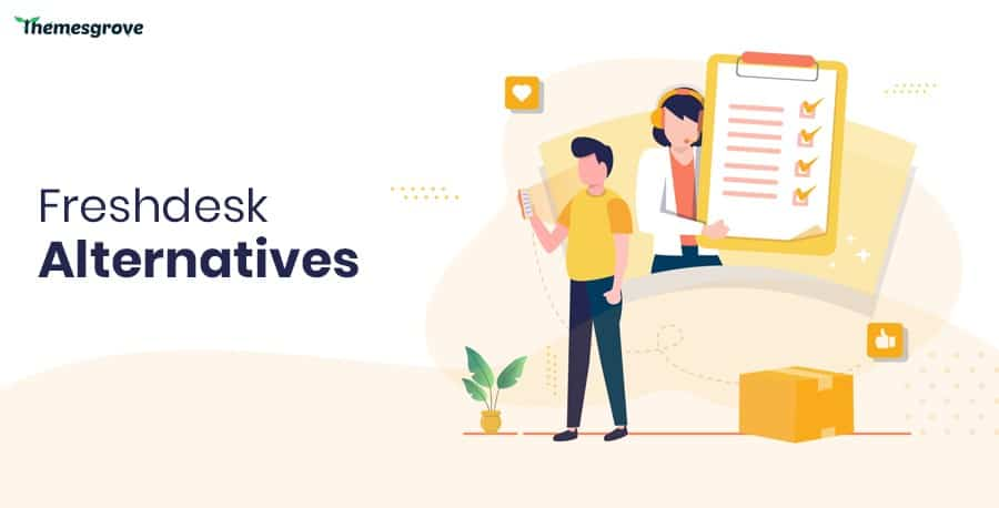 10 Best Freshdesk Alternatives for Customer Support In 2020 7