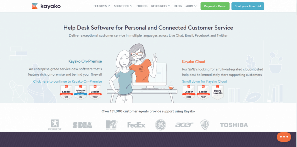 10 Best Freshdesk Alternatives for Customer Support In 2020 6