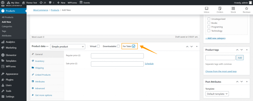 How to Integrate Paddle for Tutor LMS 16