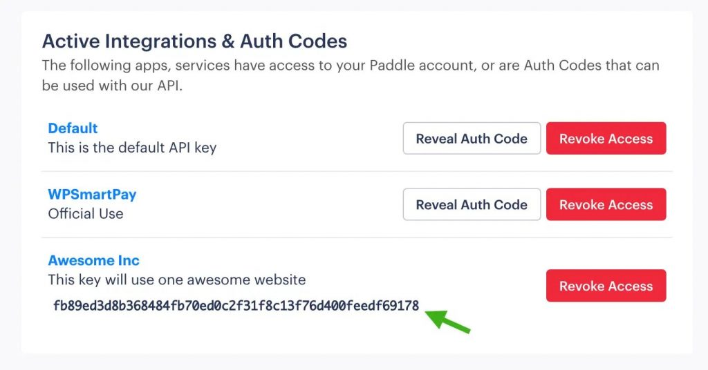 How to Integrate Paddle for WishList Member 11