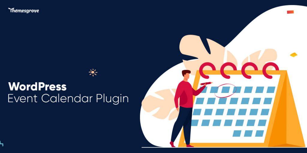 WordPress Event Calendar Plugin