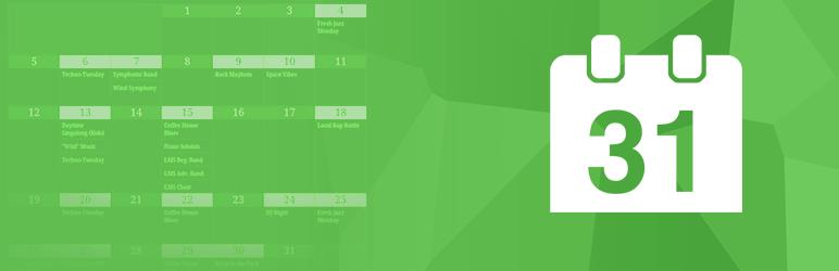 7 Best WordPress Event Calendar Plugins 8
