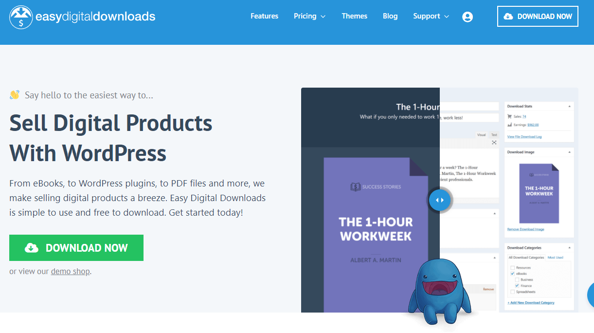 7 Best WordPress eCommerce Plugins of 2021 4