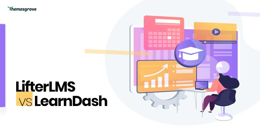 LifterLMS-vs-LearnDash