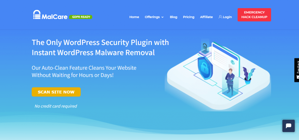 7 Best WordPress Security Plugins of 2021 6