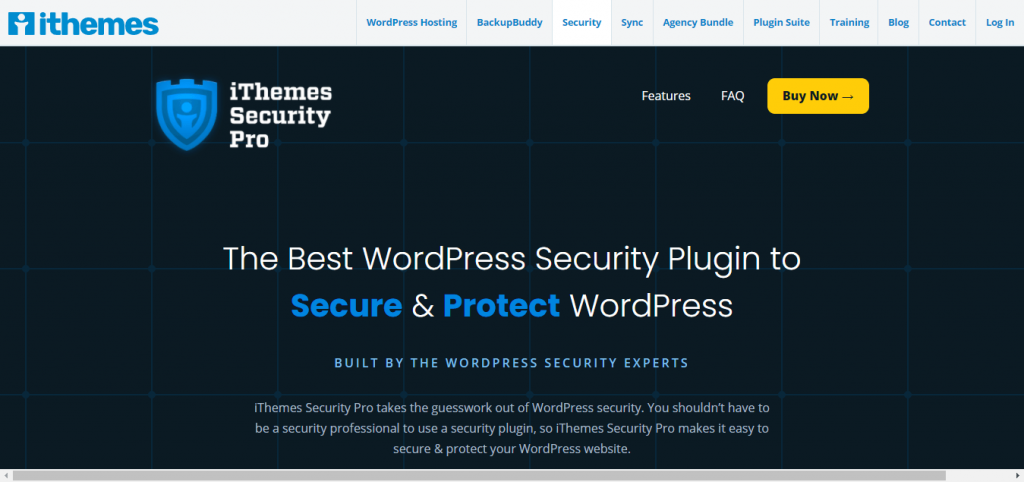 7 Best WordPress Security Plugins of 2021 3