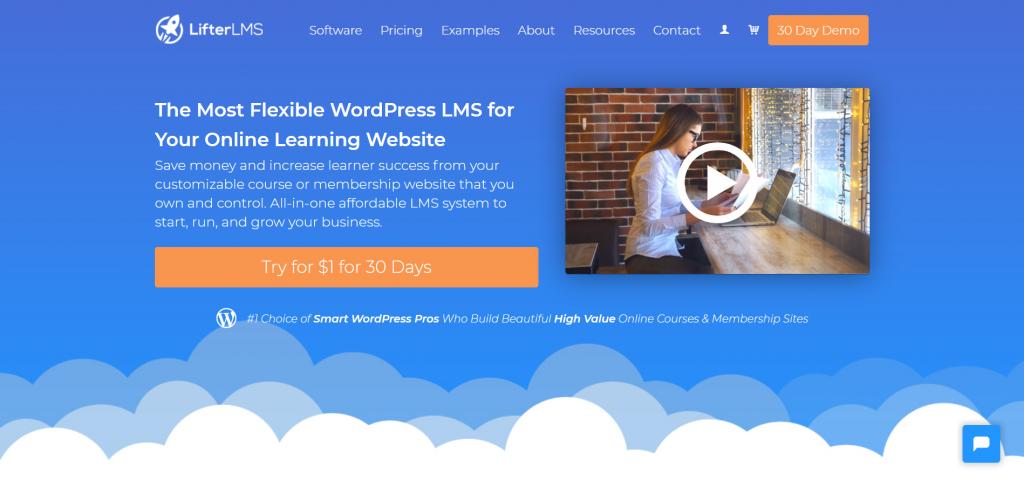 4 Step Guide to Use LMS WordPress Theme with LMS WordPress Plugins 8