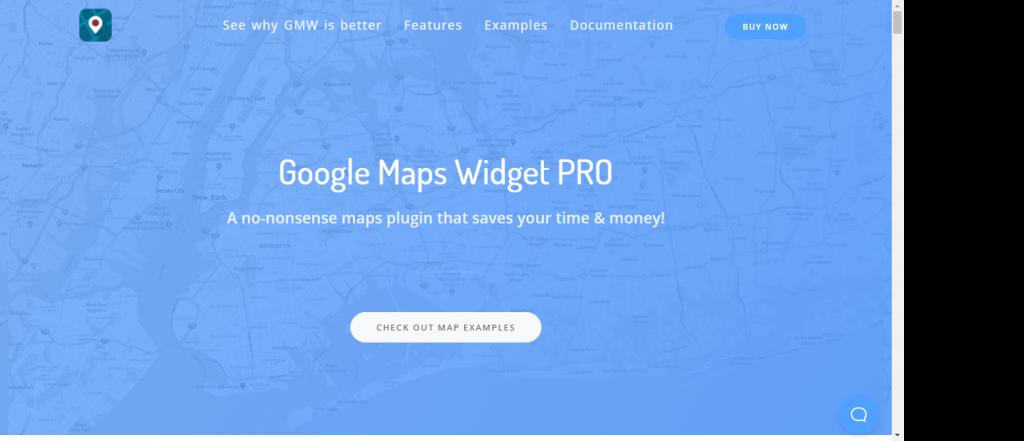 7 Best WordPress Map Plugins of 2021 4