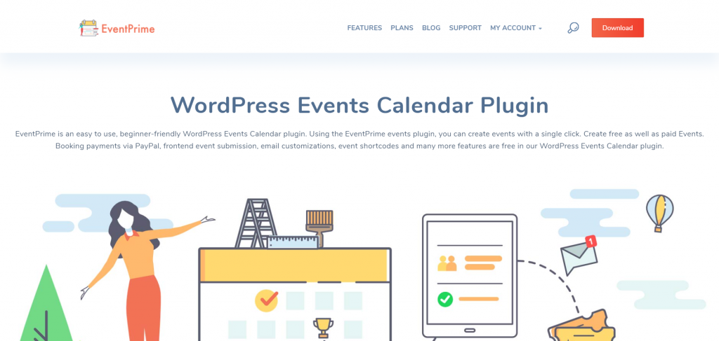 4 Step Guide to Use LMS WordPress Theme with LMS WordPress Plugins 7